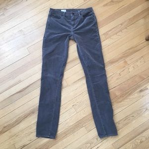 28Tall GAP1969 Corduroy